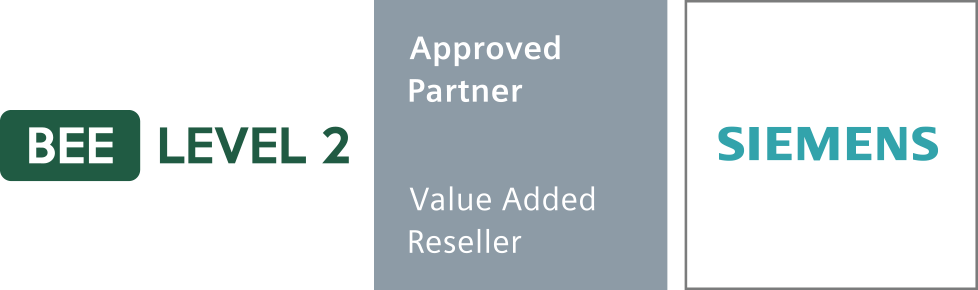 Sietech: BEE Level 2 & Siemens approved value added reseller.
